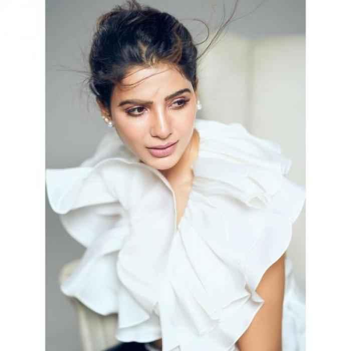 Samantha actress images