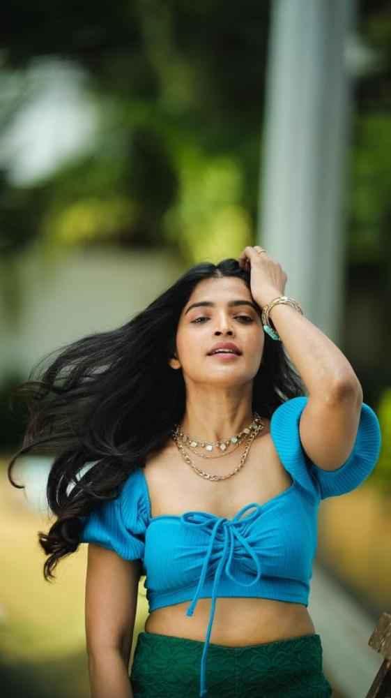 Sanchita Shetty actress images