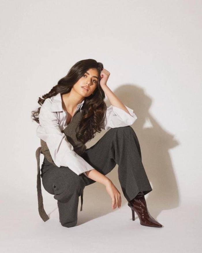 Sanjana Sanghi actress images