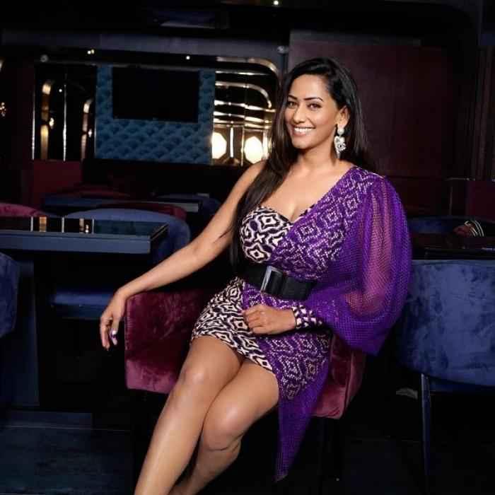 Sanjana Singh actress images