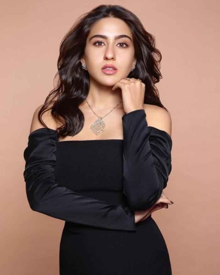 Sara Ali Khan actress images