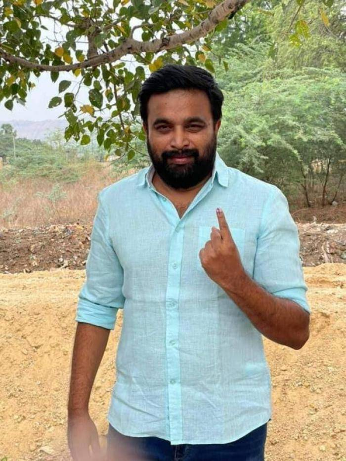 Sasikumar - Telugu Photos Stills Images