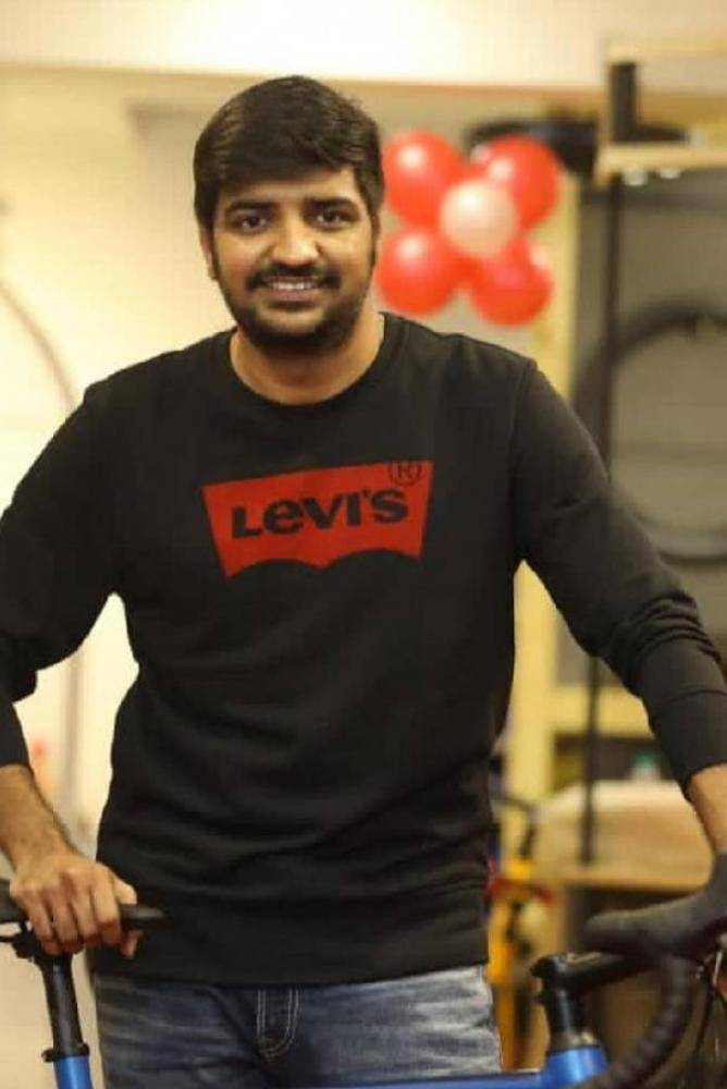 Sathish - Tamil Actors Photos Images Pictures