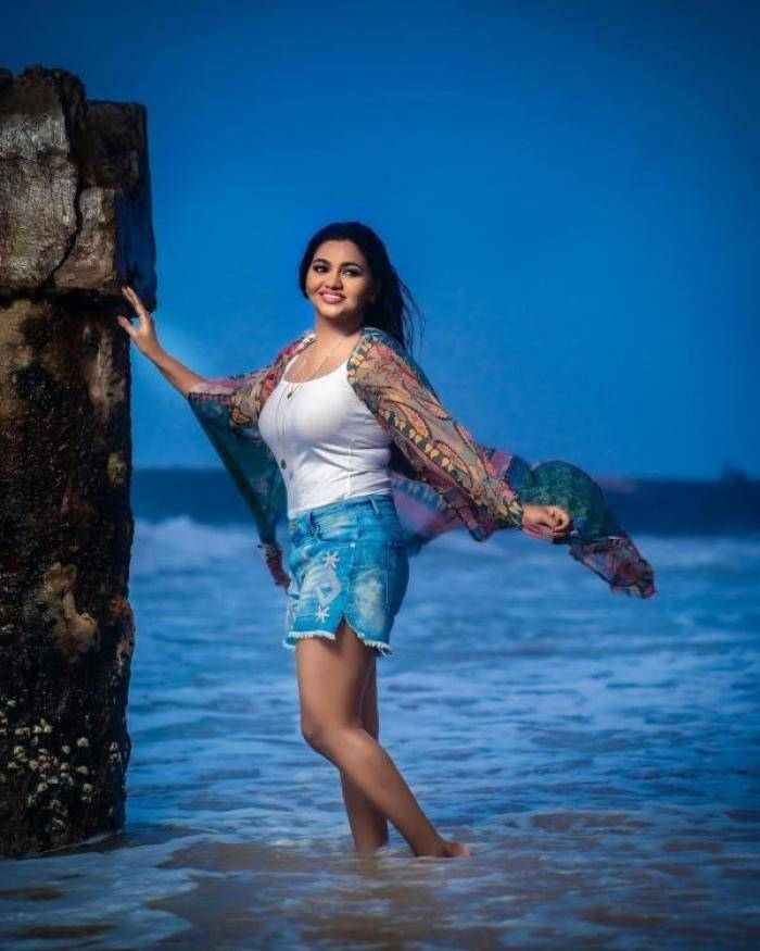 Shalu Shamu - Photos Stills Images