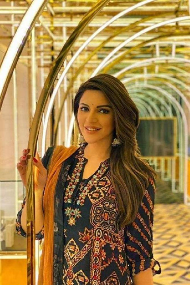 Shama Sikander - Photos Stills Images
