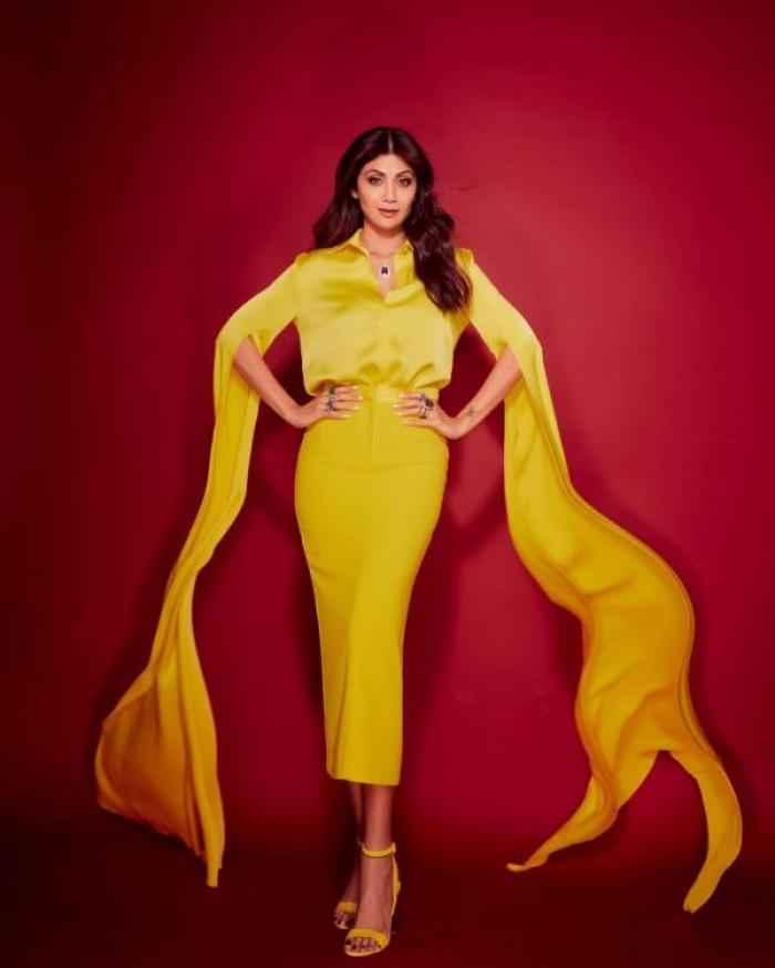 Shilpa Shetty actress images