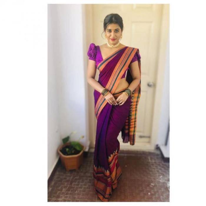 Shilpa Manjunath actress images