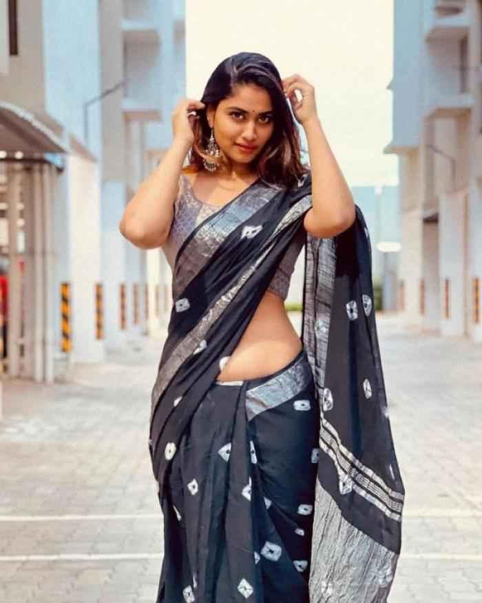 Shivani Narayanan actress images