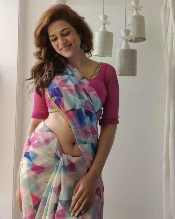 Shraddha Das actress images