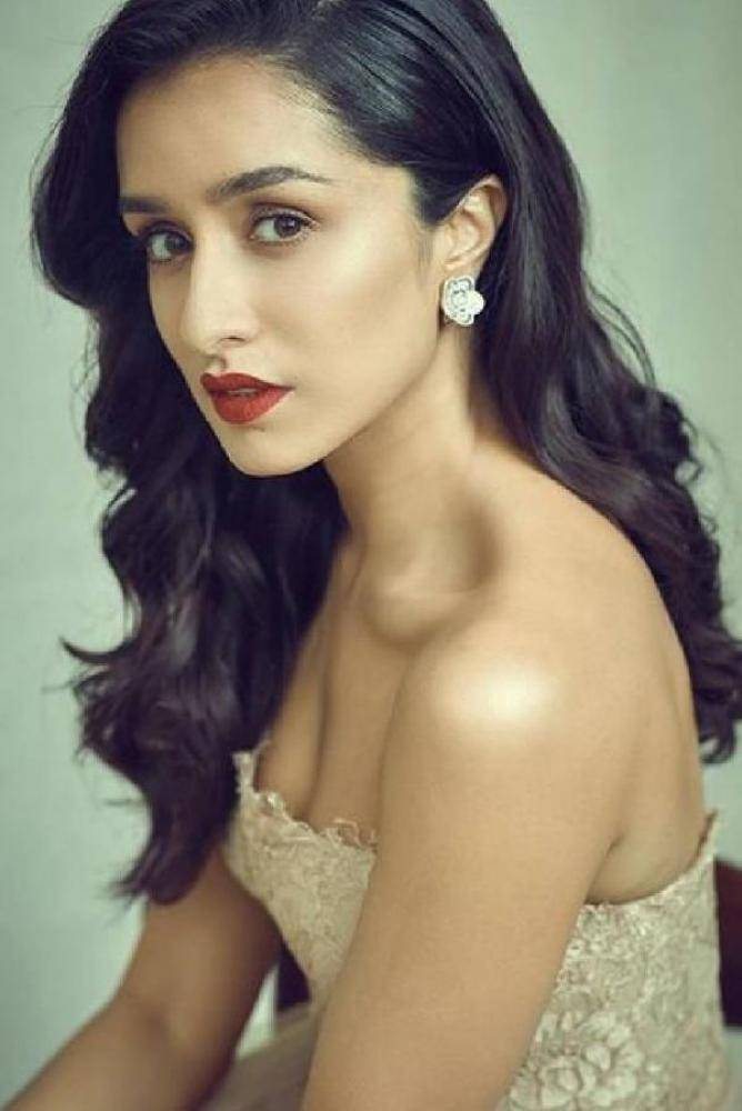 Shraddha Kapoor - Photos Stills Images