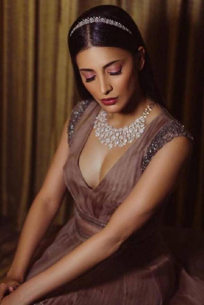 Shruti Haasan - Photos Stills Images