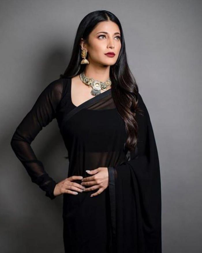 Shruti Haasan actress images