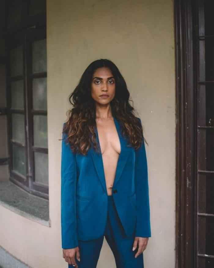 Shruthy Menon actress images