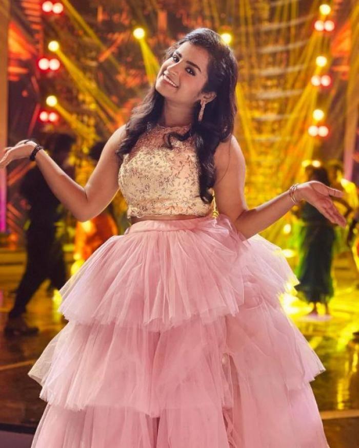Sivaangi actress images