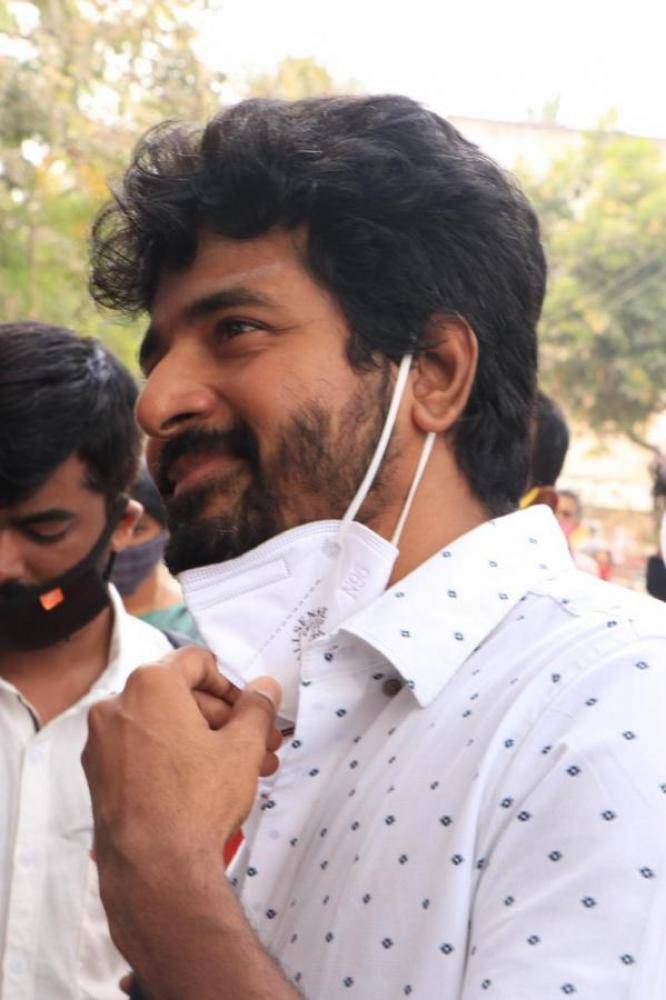 Sivakarthikeyan - Photos Stills Images