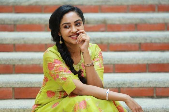 Smruthi Venkat - Photos Stills Images
