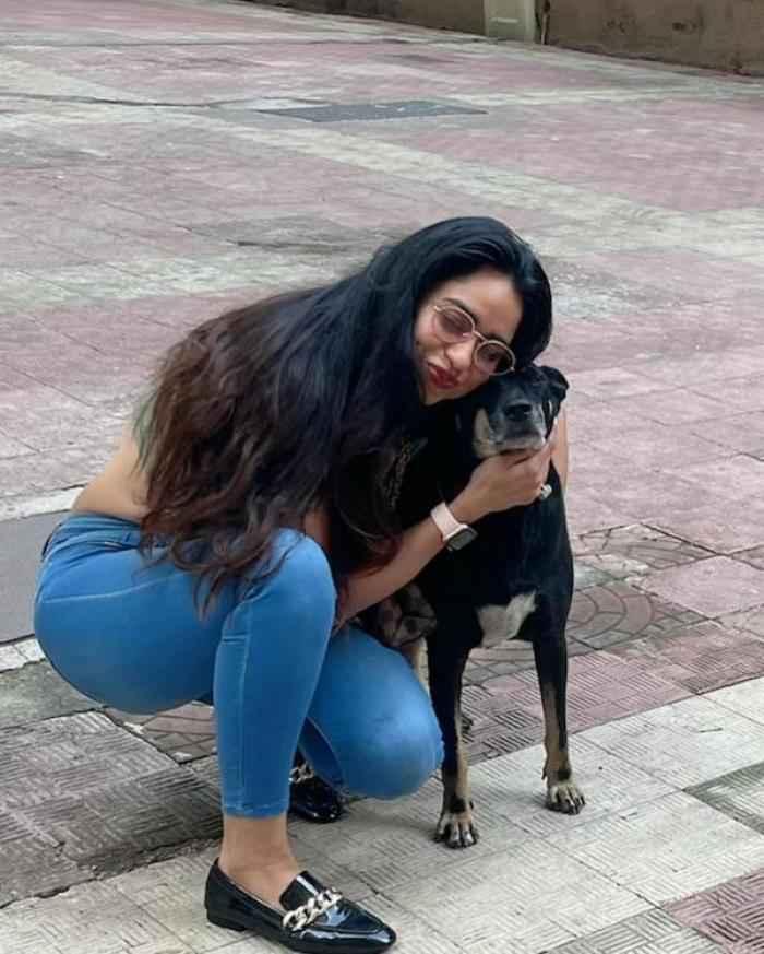 Soundarya Sharma actress images