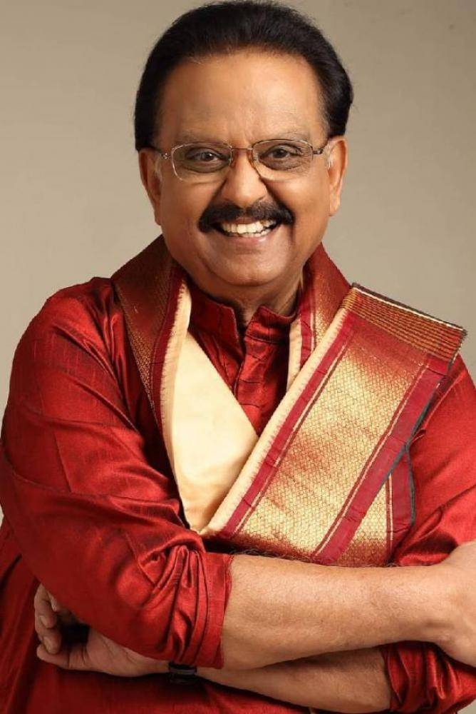 S P Balasubrahmanyam - Photos Stills Images