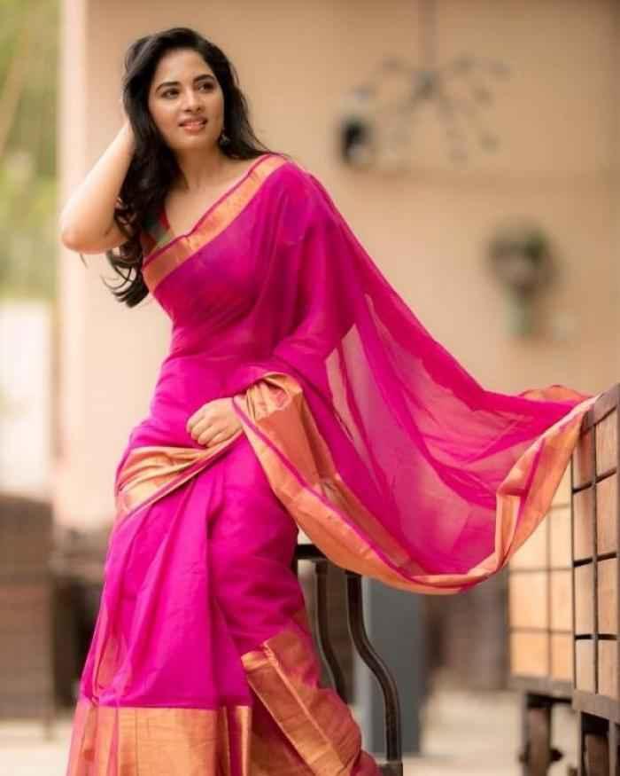 Srushti Dange actress images