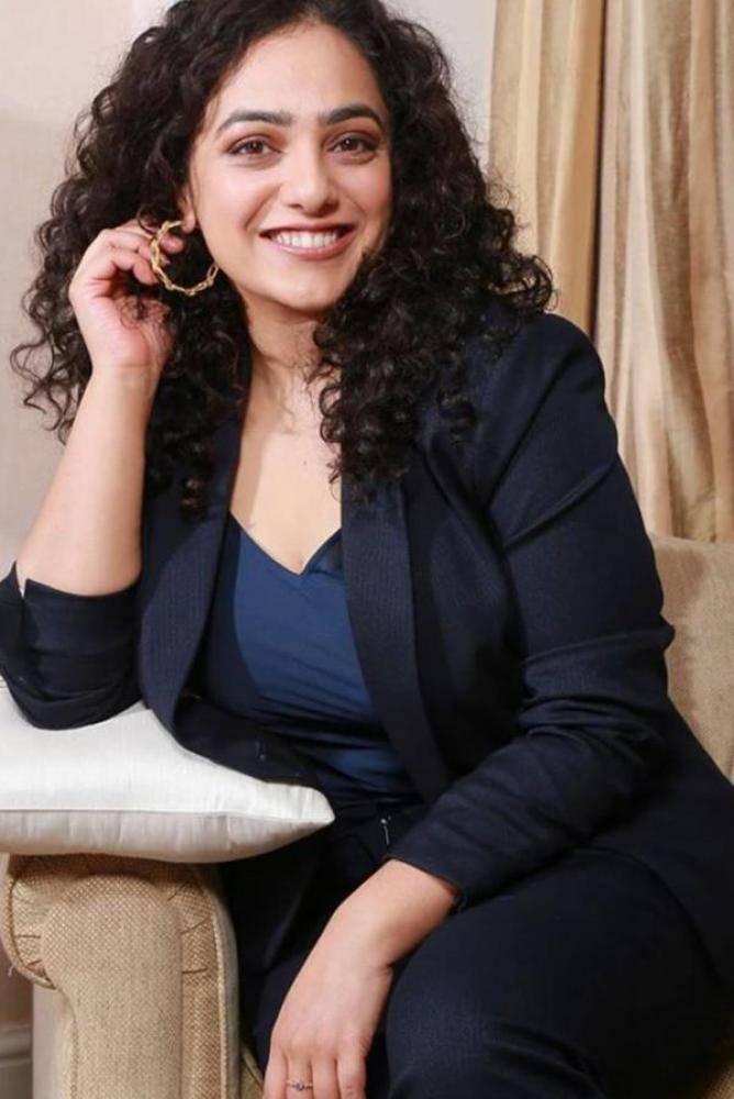 Nithya Menon actress images