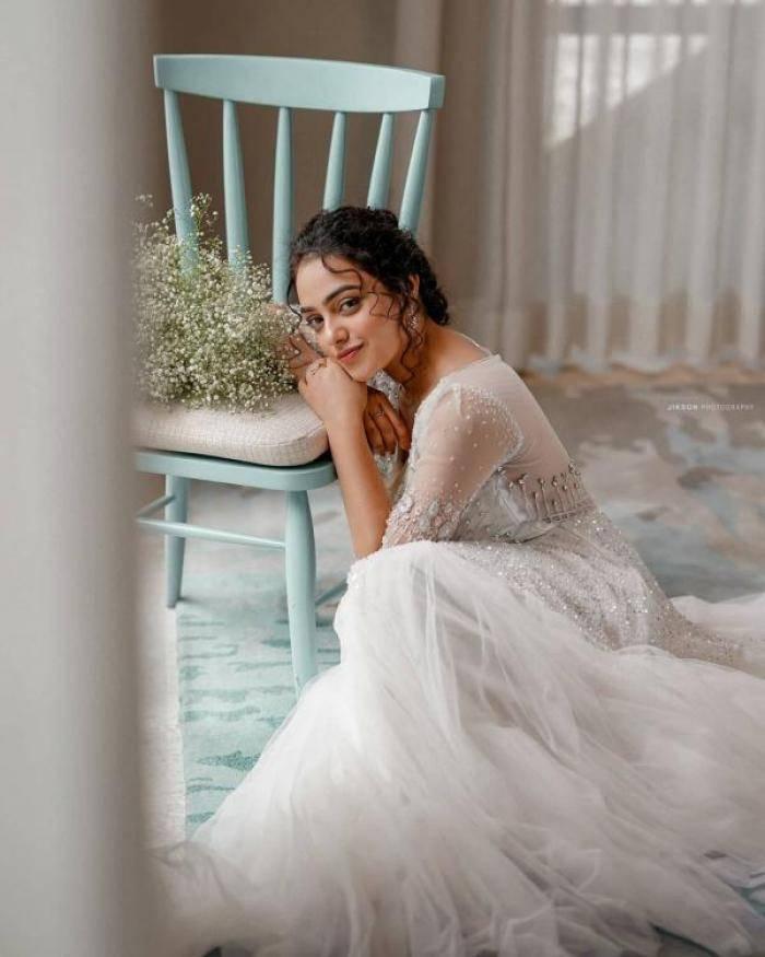 Nithya Menon - Photos Stills Images