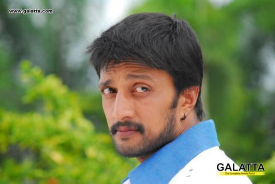 sudeep kannada actor photos images stills for free galatta sudeep kannada actor photos images