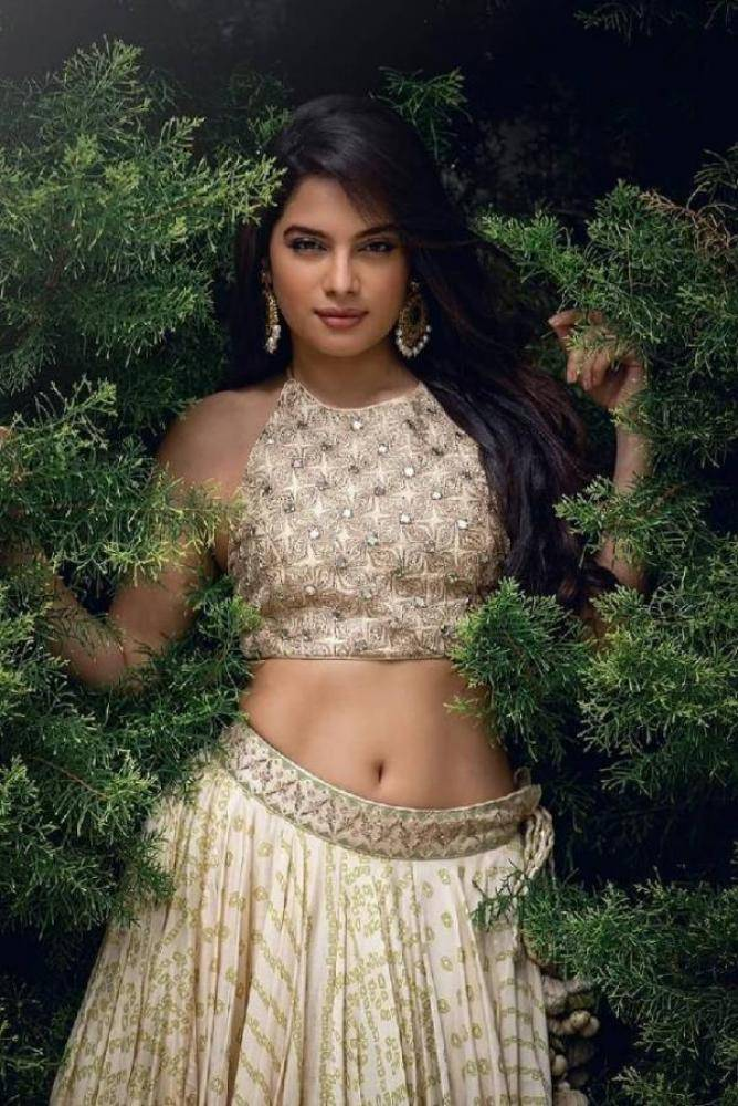 Tanya Hope - Telugu Photos Stills Images