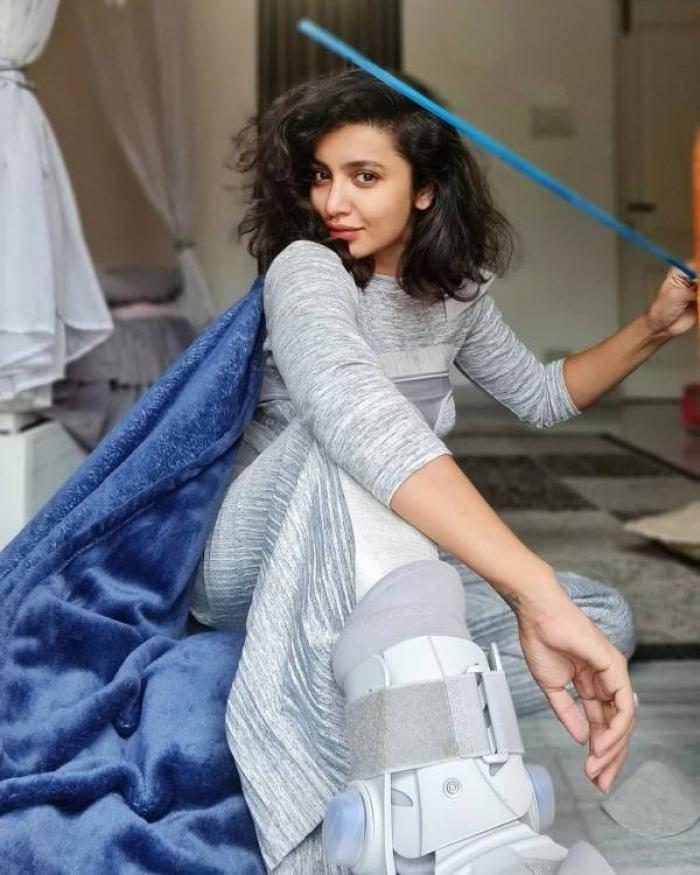 Tejaswi actress images