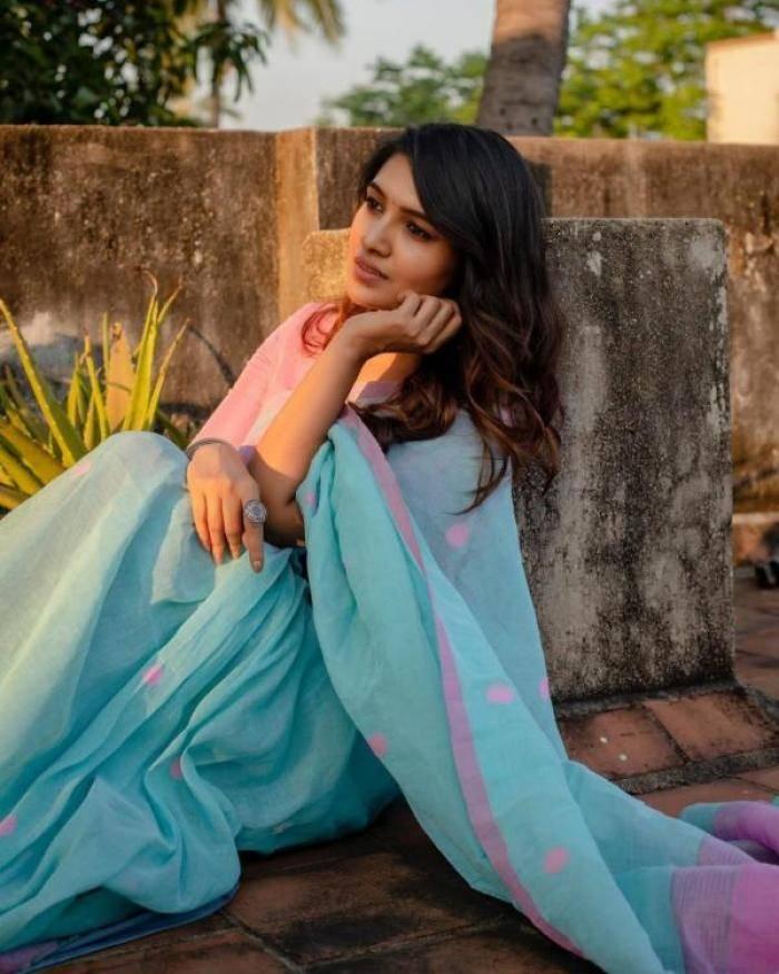 Vani Bhojan actress images