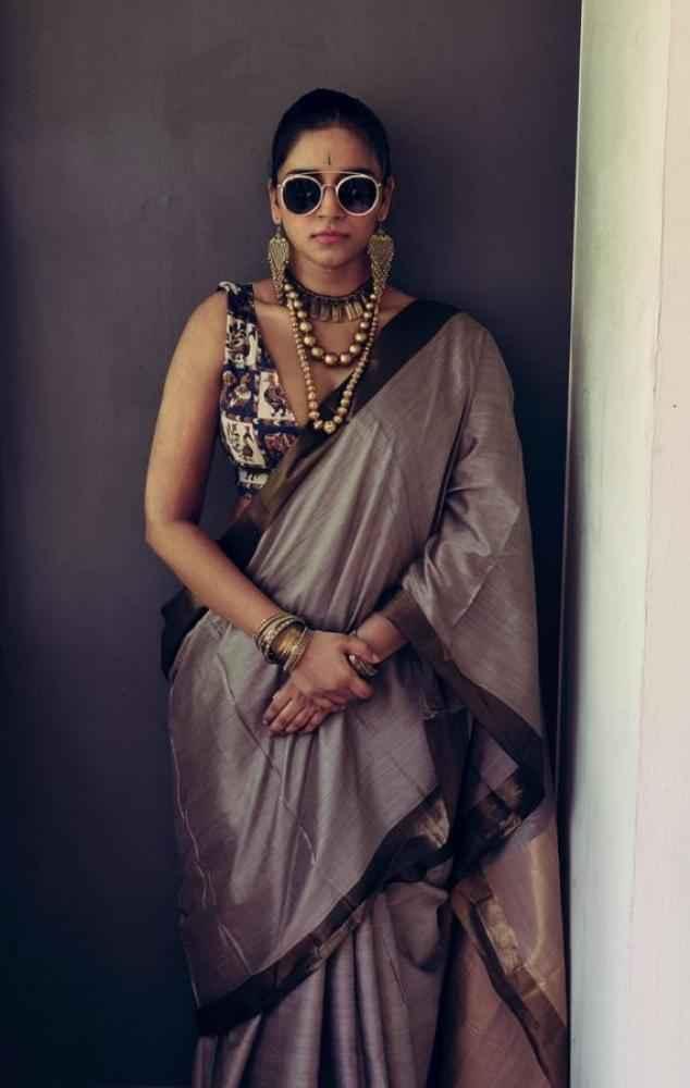 Vasundhara Kashyap actress images