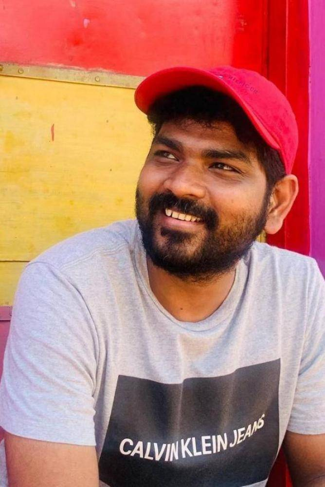 Vignesh Shivn -  Photos Stills Images