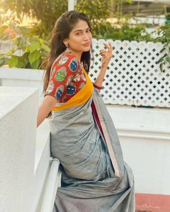 Vijayalakshmi - Telugu Photos Stills Images