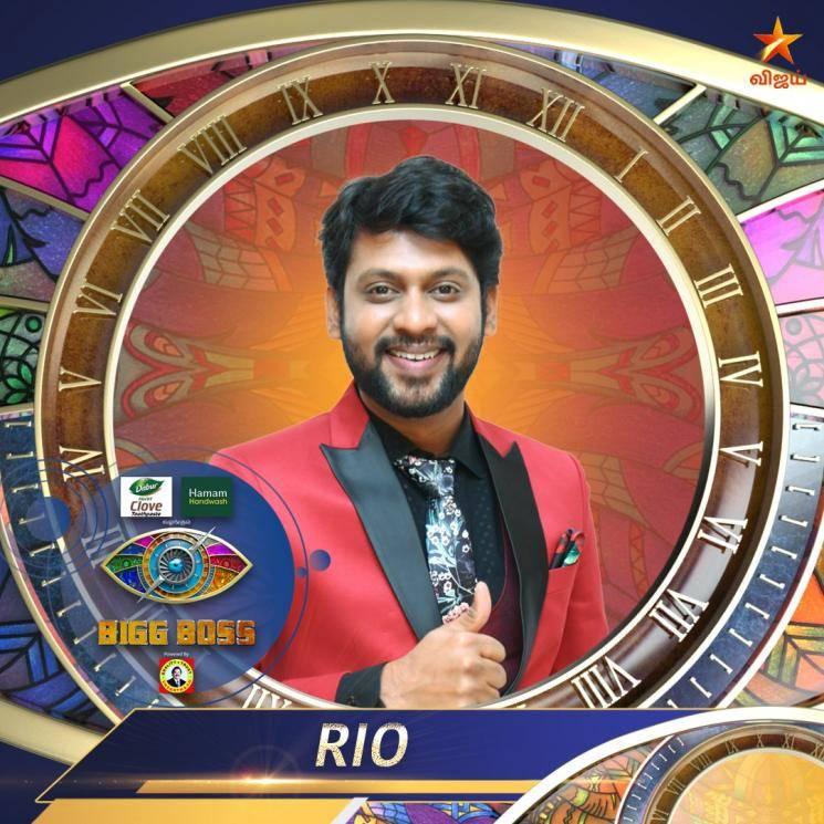 Rio Raj - Actor