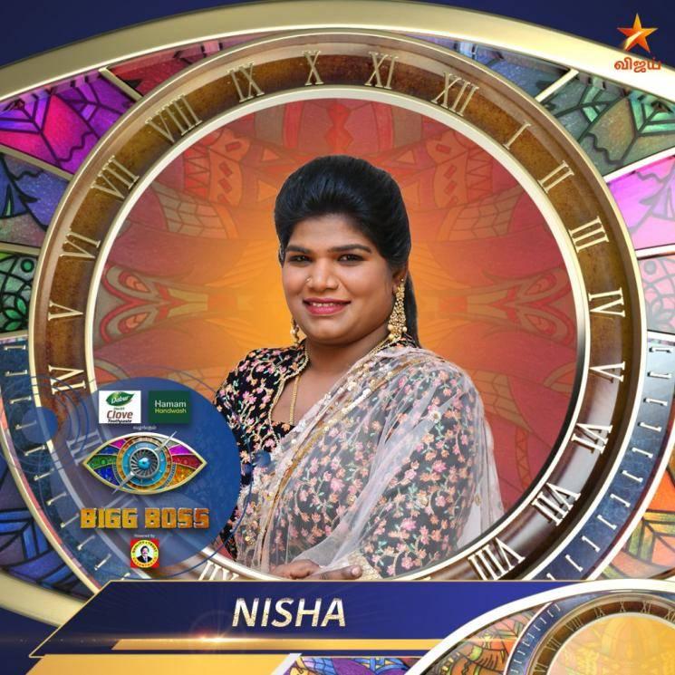 Aranthangi Nisha - Comedian