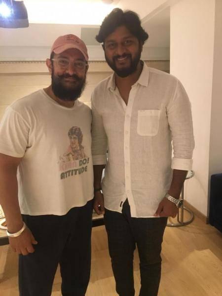 galatta rowthiram to master actor producer ksathish
