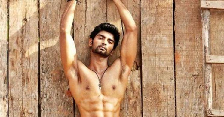 actor atharva tested negative for covid 19