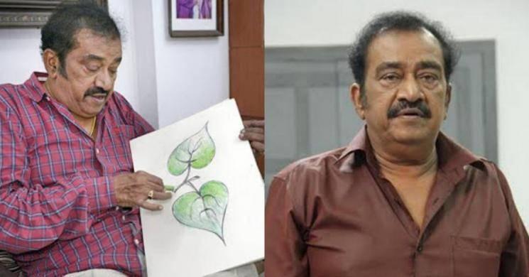 actor paandu passes away due to corona