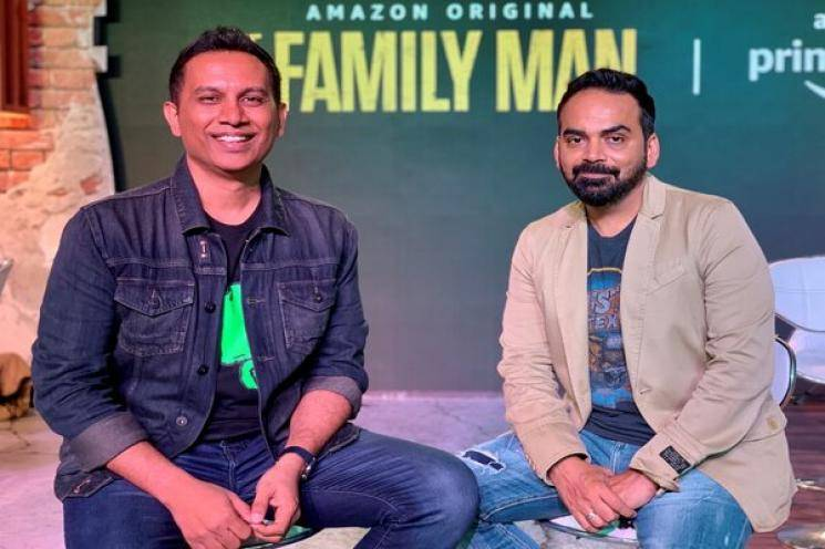 the family man 2 trailer released
