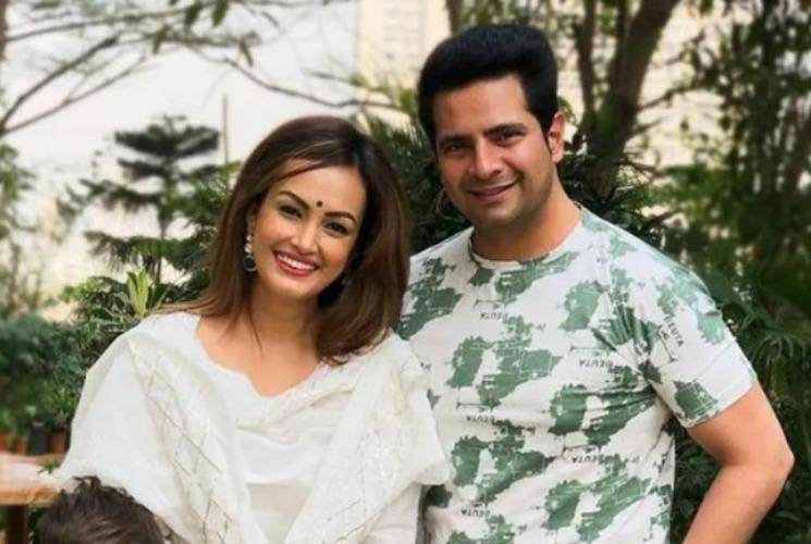 popular hindhi tv serial actress nisha raval husband actor karan mehra arrested