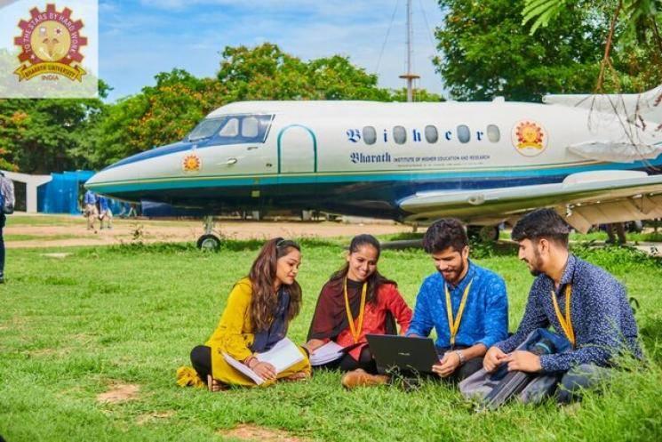 BIHER aeronautic course