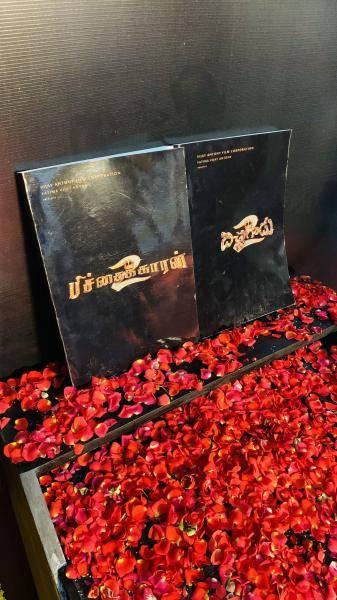 music director actor vijay antony directorial debut pichaikkaran 2 begins with pooja