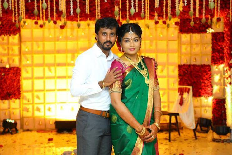 vaibhav sixer movie young director chachi marriage photos goes viral
