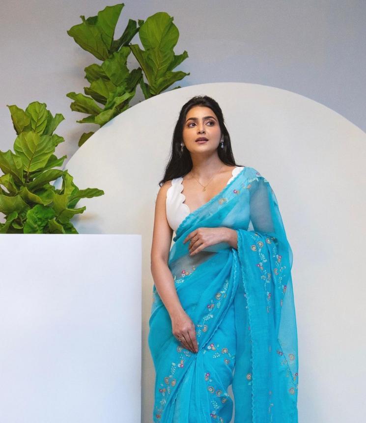 avantika mishra opens up on enna solla pogirai with ashwin kumar