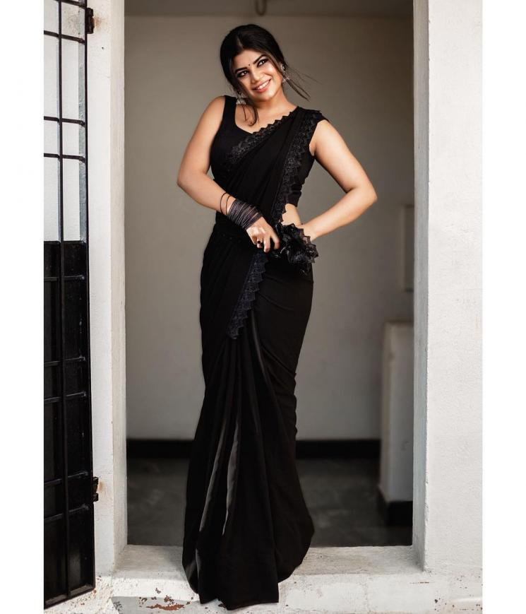 serial actress and costume designer suju vasan exclusive interview abhi tailor