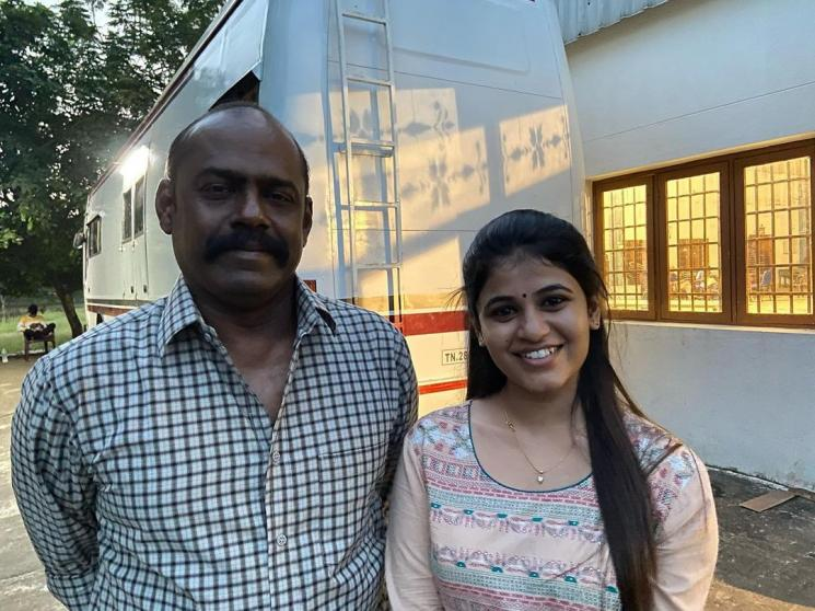 tv anchor and actress pujitha devaraju exclusive interview the november story