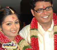 Manoj enters wedlock - Tamil Movie Cinema News