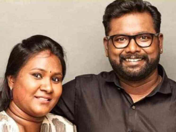 அருண்ராஜா காமராஜின் மனைவி கொரோனாவால் மரணம்!- அதிர்ச்சியில் தமிழ் சினிமா - Tamil Movies News