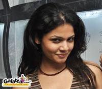 Anuya's promotional video for nanjupuram - Tamil Movie Cinema News