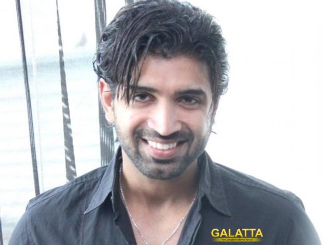 Arun vijay gets bail in drunk and drive case - Tamil Movie Cinema News