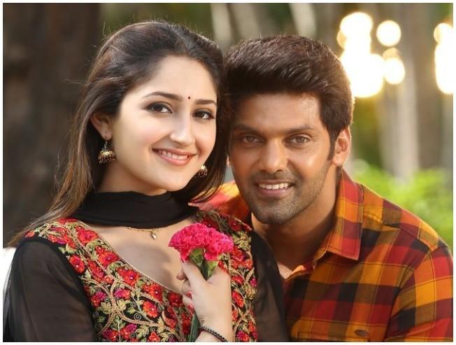 Arya Sayyeshaa Marriage Official Statement Kaappaan Ghajinikanth - Tamil Movie Cinema News